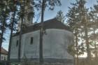 Katolikus templom - Szentantalfa